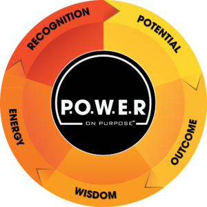 POWER on PURPOSE