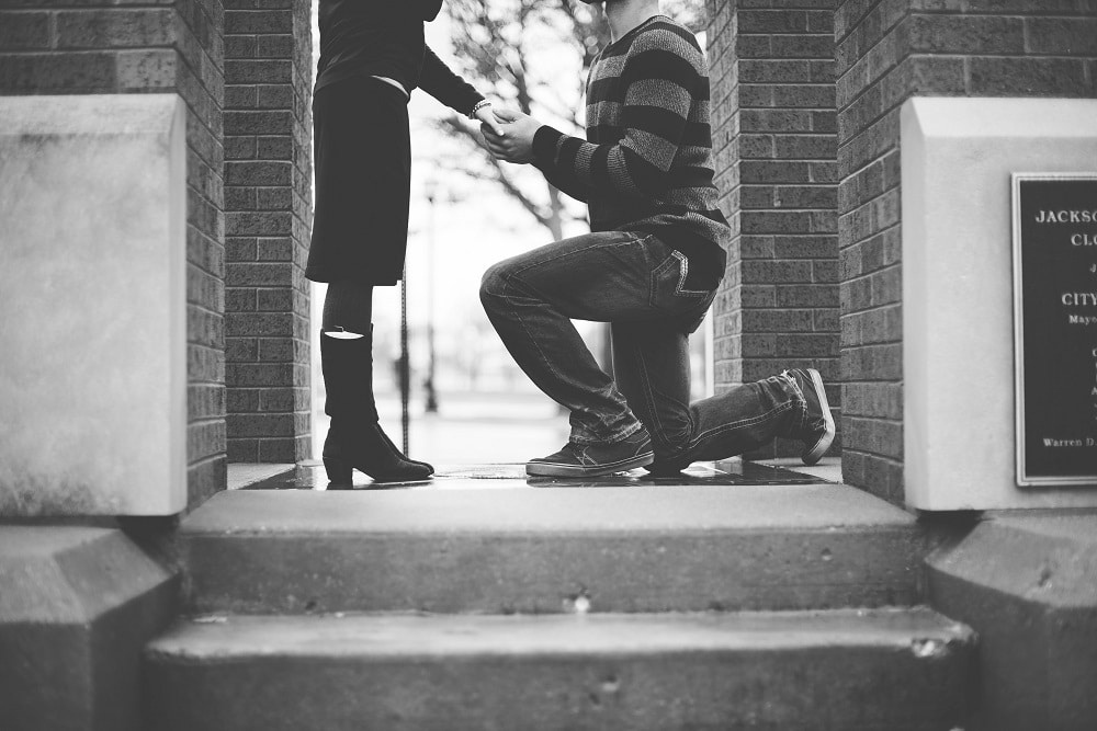 10 Things you need to do after getting engaged