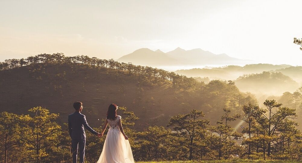 eco wedding tips main