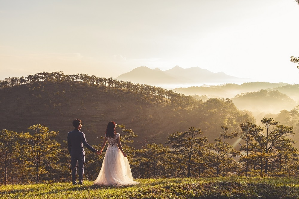 Eco friendly Weddings – 10 Things you can do