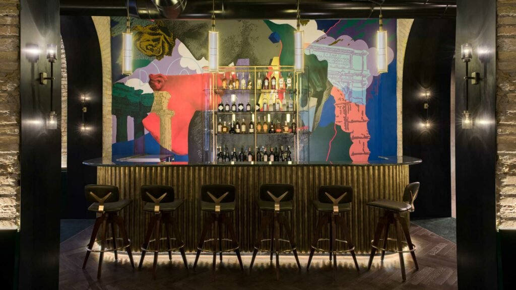 Hotel-Chapter-Roma-Lobby-Bar-Coqtail-Milano