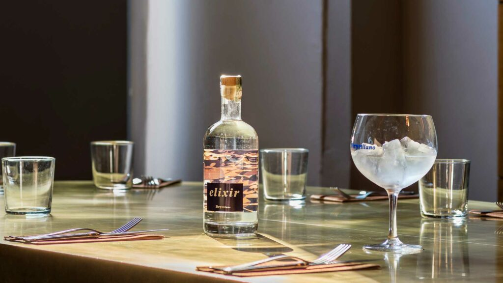 gin-limited-edition-Elixir-Dry-Milano-Coqtail-Milano