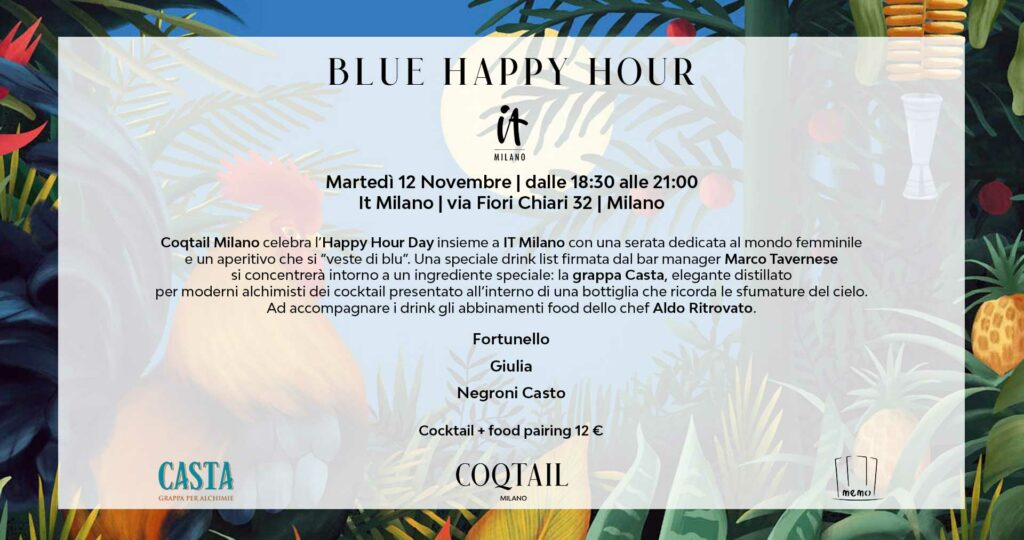 Flyer-Blue-Happy-Hour-Coqtail-Milano