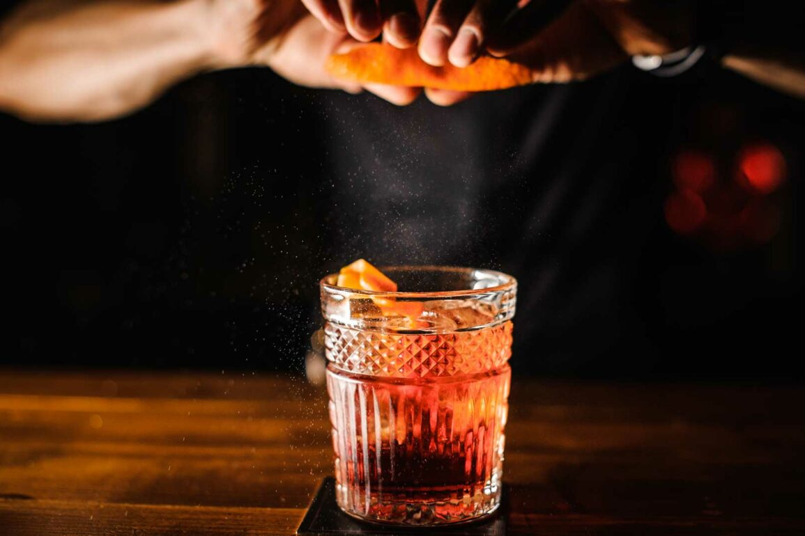 Tequila-Twist-Negroni-Coqtail-Milano