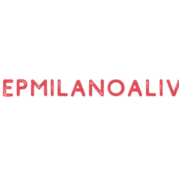 #Keepmilanoalive-Coqtail-Milano