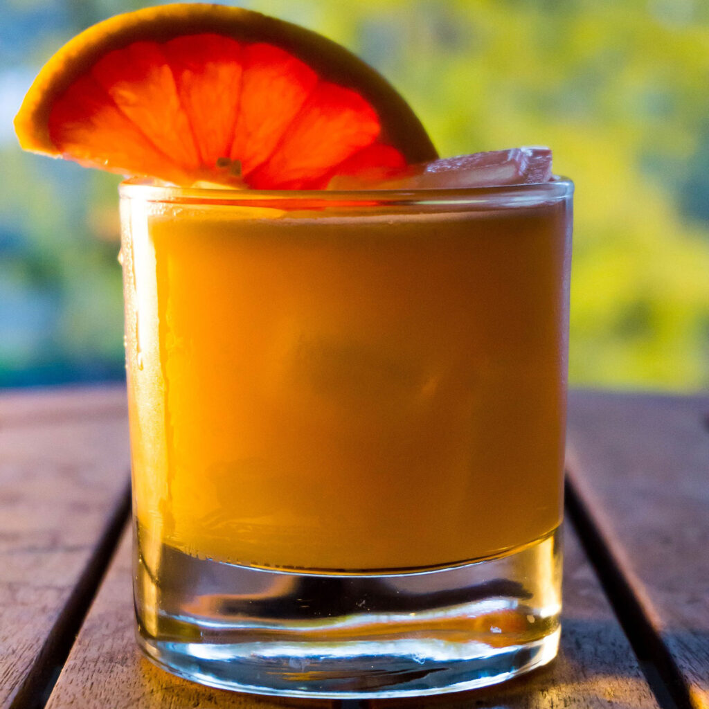 Rum-punch-cocktail-in-viaggio-Coqtail-Milano