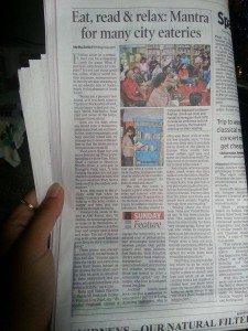 The Times of India, Pune