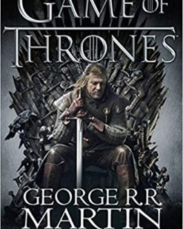 A GAME OF THRONES – Martin, George R. R.