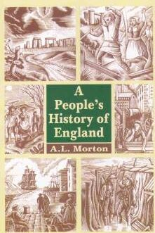 A People's History of England – A.L. Morton