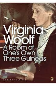 A Room Of One's Own and Three Guineas – Virginia Woolf