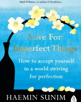 Love for Imperfect Things – Haemin Sunim