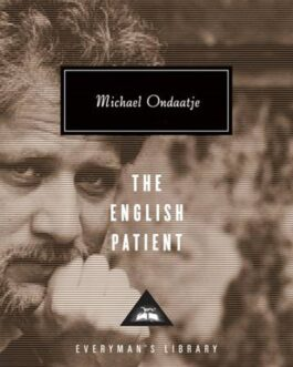 The English Patient – Michael Ondaatje