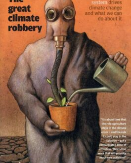 The Great Climate Robbery –
