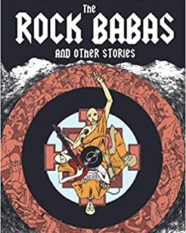 The Rock Babas and Other Stories – Ameya Prabhu