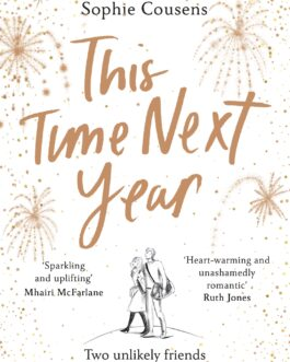 This Time Next Year – Sophie Cousens