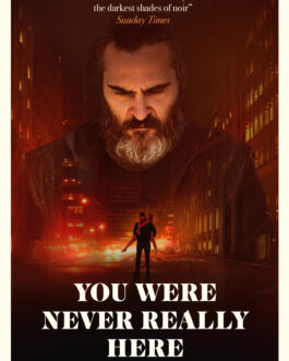 You Were Never Really Here – Jonathan Ames