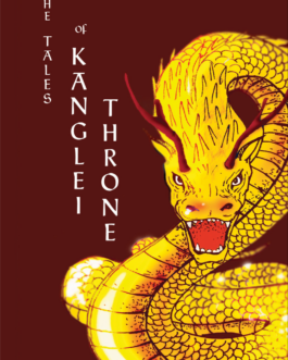 The Tales of Kanglei Throne – Linthoi Chanu