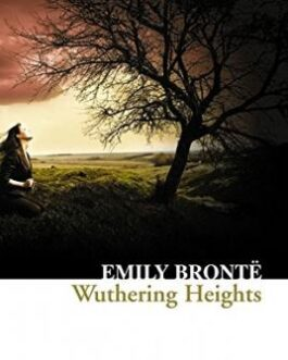 WUTHERING HEIGHTS – Bronte, Emily