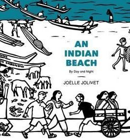 An Indian Beach: By Day and Night – Joelle Jolivet