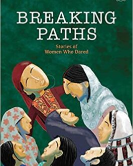 Breaking Paths : Stories of Woman Who Dared – Meera Khanna