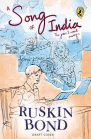 A song of India – Ruskin Bond