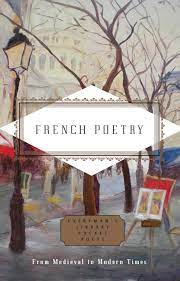 French Poetry – Patrick McGuinness