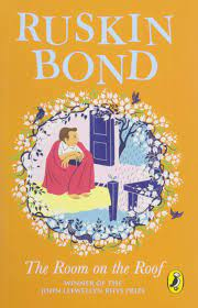 The room on the roof – Ruskin Bond