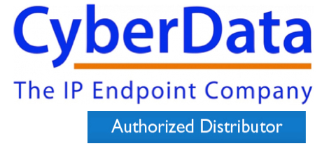 iEntry Systems is a Authorized CyberData Distributor