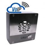 VoIP based barrier ip intercom