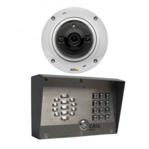axis ip intercom