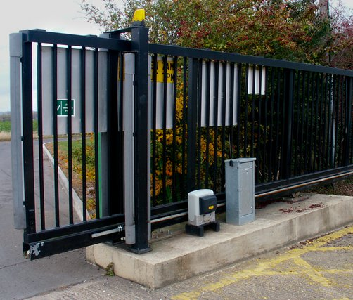 VoIP And IP Gate Intercom Systems For SIP Phone Systems