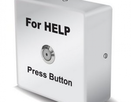 IP based panic button new image