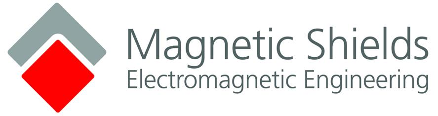 Magnetic Shields logo