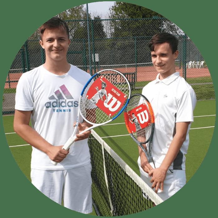 Kids Tennis Coaching Cheam, Sutton, Surrey