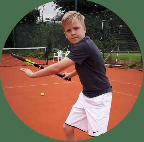 Tennis Coaching Cheam Tennis Club