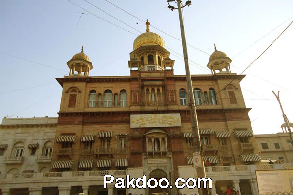 sikh worship place for visitors in delhi-Sheeshganj Gurudwara