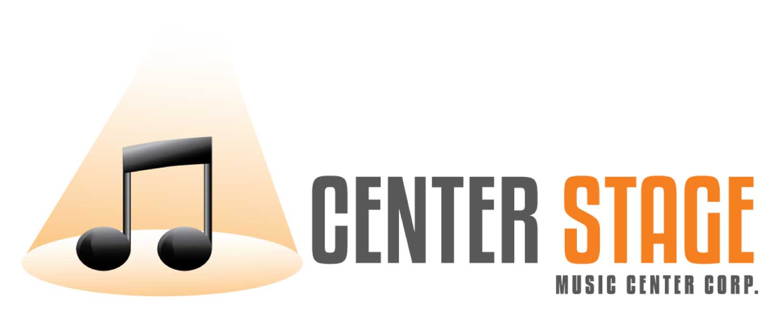 Center Stage Music Center