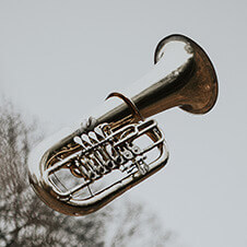 Brass lessons at Center Stage Music Center