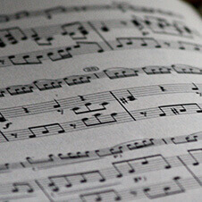 Music Theory Lessons at Center Stage Music Center