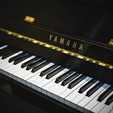 Piano Lessons at Center Stage Music Center