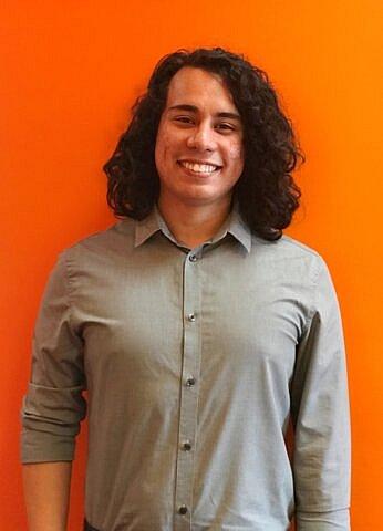 Tristan Gonzalez, Piano teacher at Center Stage