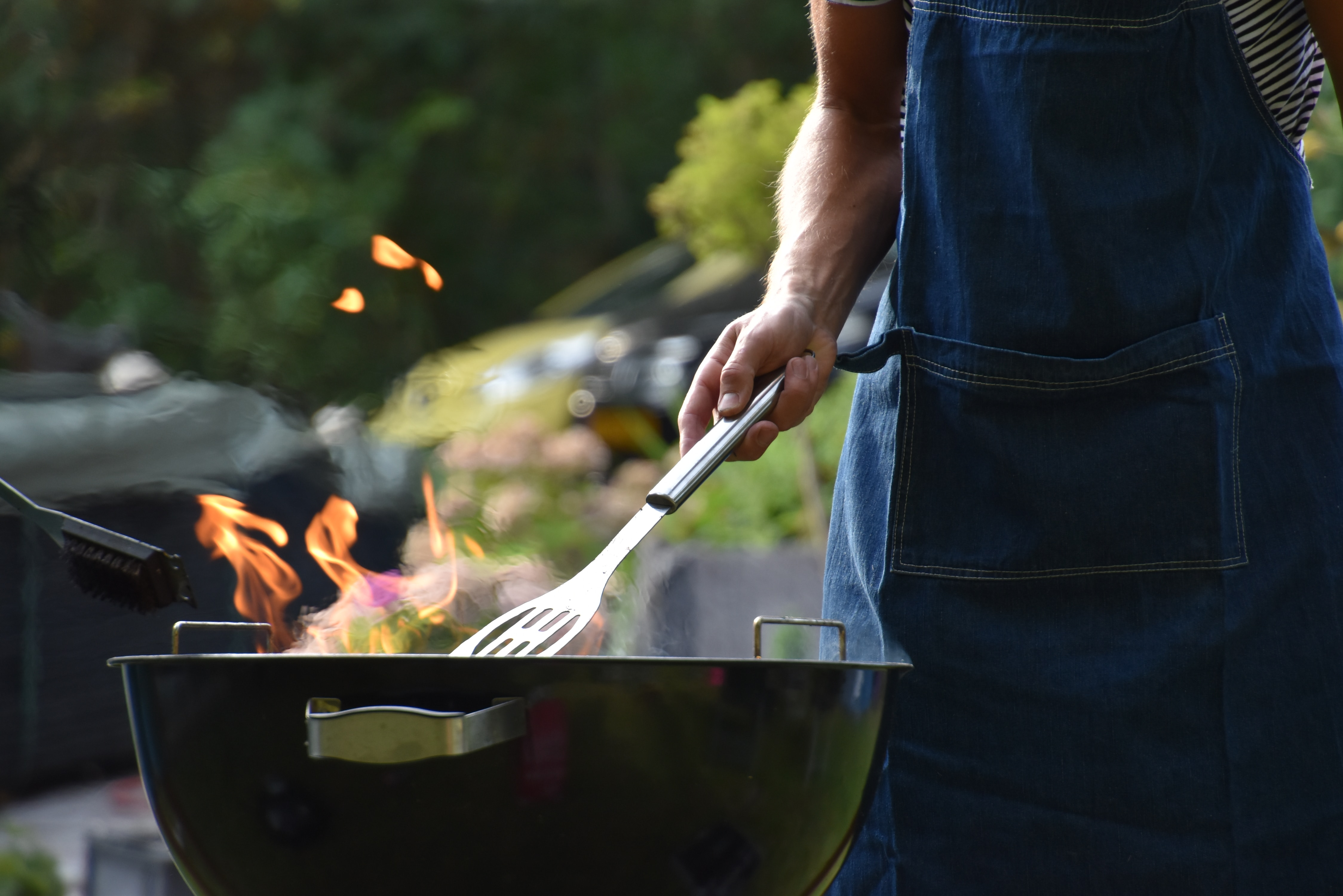 Labor Day Blog, end of summer bbq