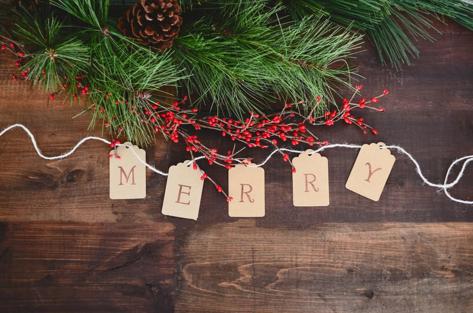 Christmas recipe blog
