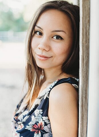 Veronica Nguyen, Voice and Piano Teacher at Center Stage
