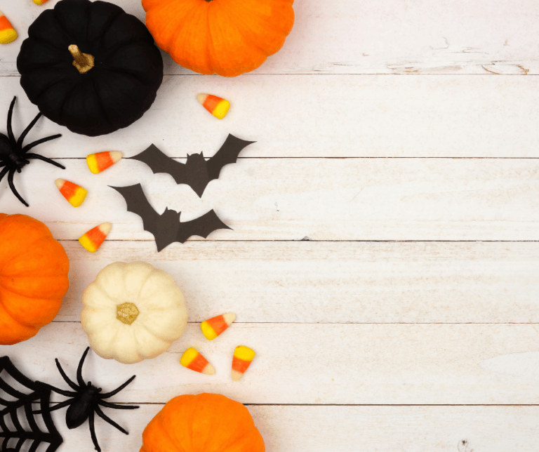 How to Halloween During a Pandemic