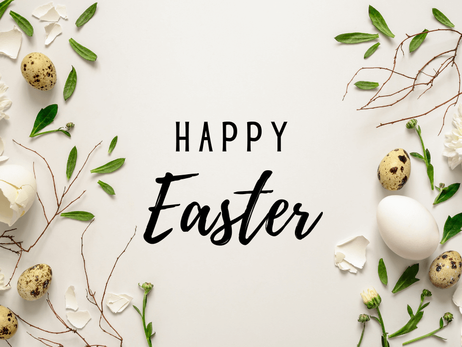 Easter Blog