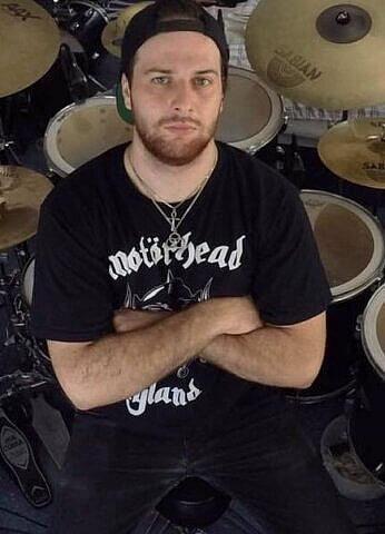 Chris Savarino Drum Teacher at Center Stage