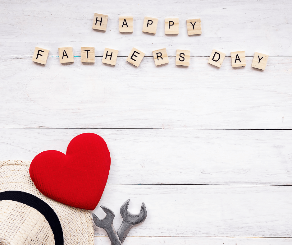 Father's Day ideas blog