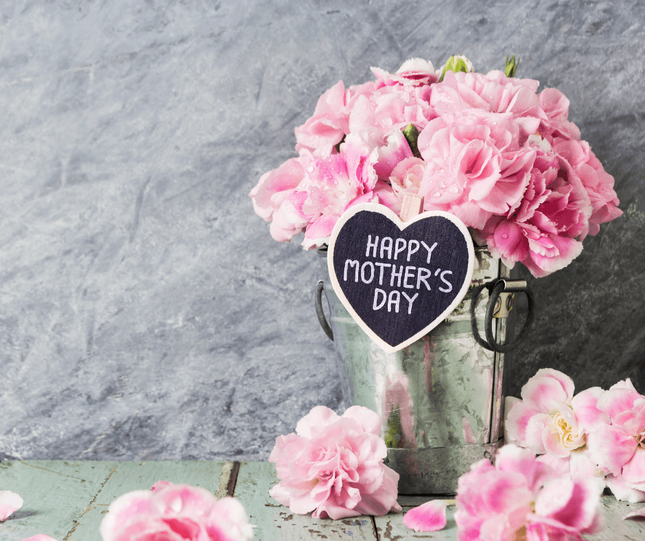 Mother's Day Blog - 10 Ways to Celebrate Mom