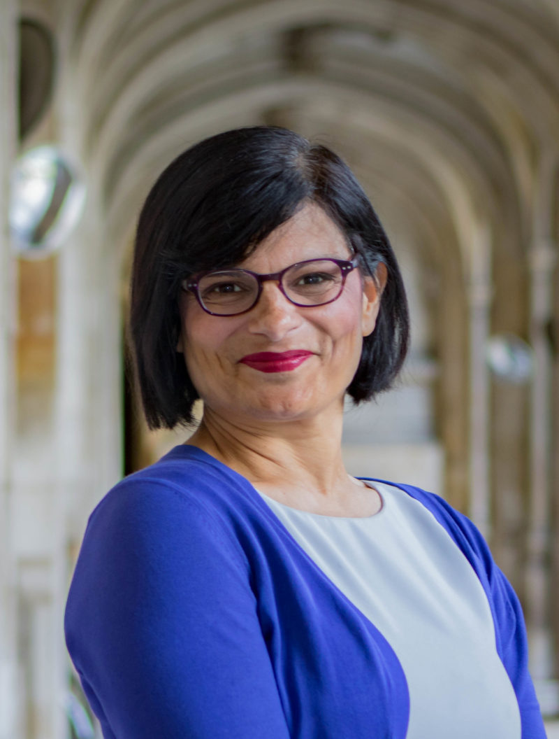 "<strong><span class=""has-inline-color has-accent-color"">Thangam Debbonaire </span></strong>"